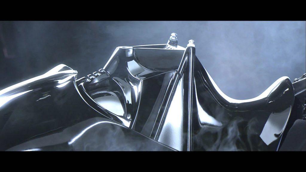Dark Vador - Star Wars