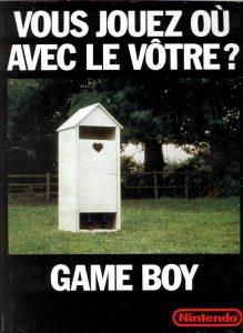 Publicité Game Boy - source : https://www.culture-games.com